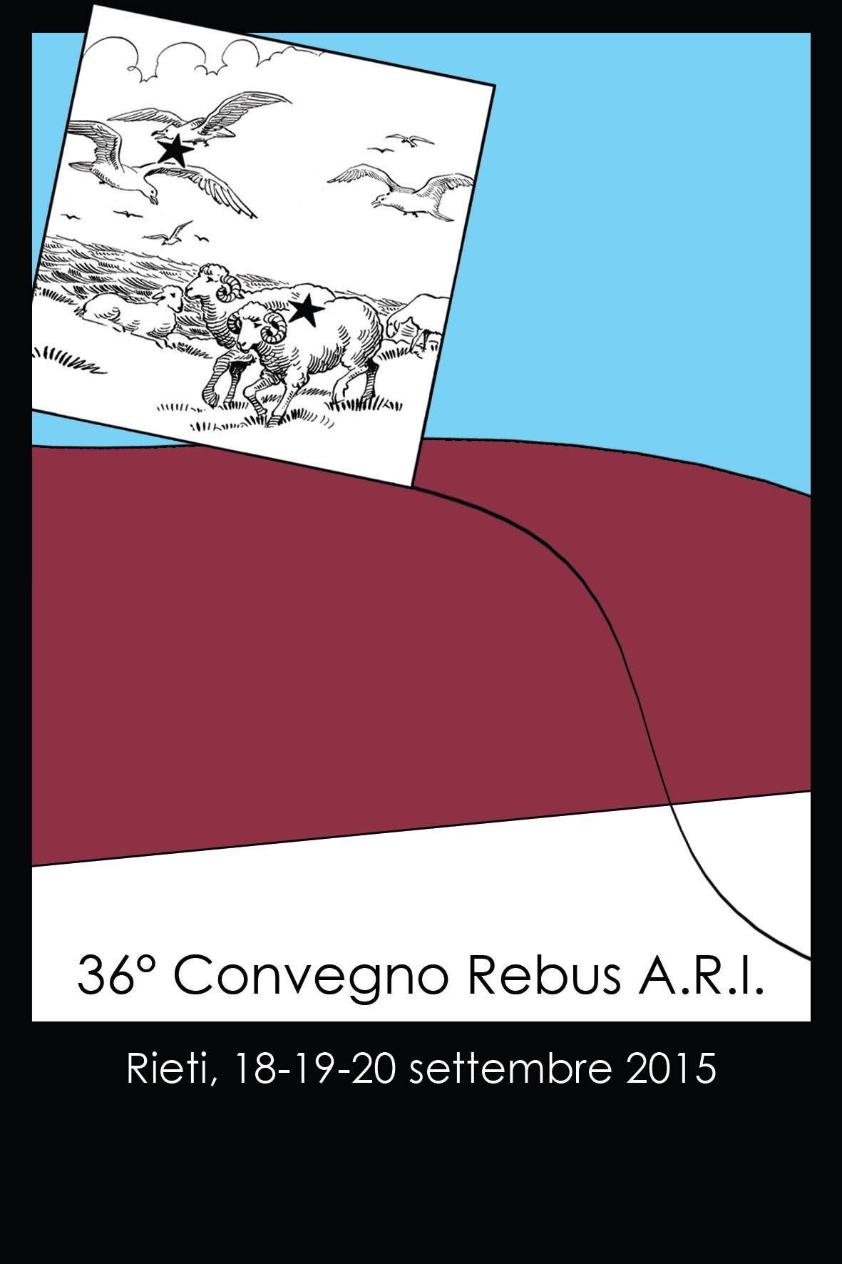 36° Convegno Rebus A.R.I.