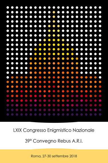 Congresso Enigmistico 2018