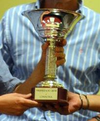 Trofeo A.R.I. 2018
