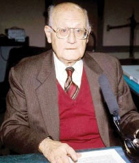 Giuseppe Aldo Rossi (Zoroastro)